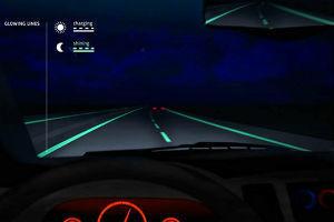 Glow-In-The-Dark Smart Highways Coming To The Netherlands in 2013   leapmind   Scoop.it