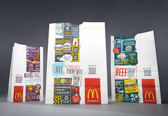 QSRs' appetite for QR codes shows no signs of waning - Mobile Marketer - Software and technology | Using QR Codes | Scoop.it