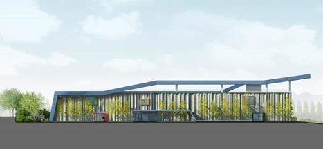 New York's 1st Net Zero Energy School | The Architecture of the City | Scoop.it