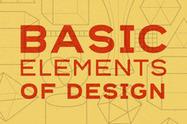 10 Basic Elements of Design ~ Creative Market Blog | regard par la fenêtre de lestoile sur les arts | Scoop.it