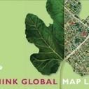 Green Map, une nouvelle façon d'explorer le monde - Green et Vert - Green et Vert | Innovative Mapping | Scoop.it