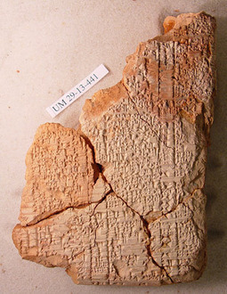 Babylonians were much like us, says new book | Archaeology Articles and Books | Scoop.it