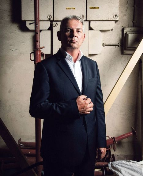 Thierry Lepaon, ex-machina - Libération | La revue de presse de Normandie-actu | Scoop.it