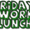 Friday Networking Lunch