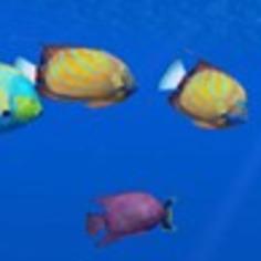 Animation experts crowdsource an online ocean emulation in theBlu (Wired UK) | Machinimania | Scoop.it