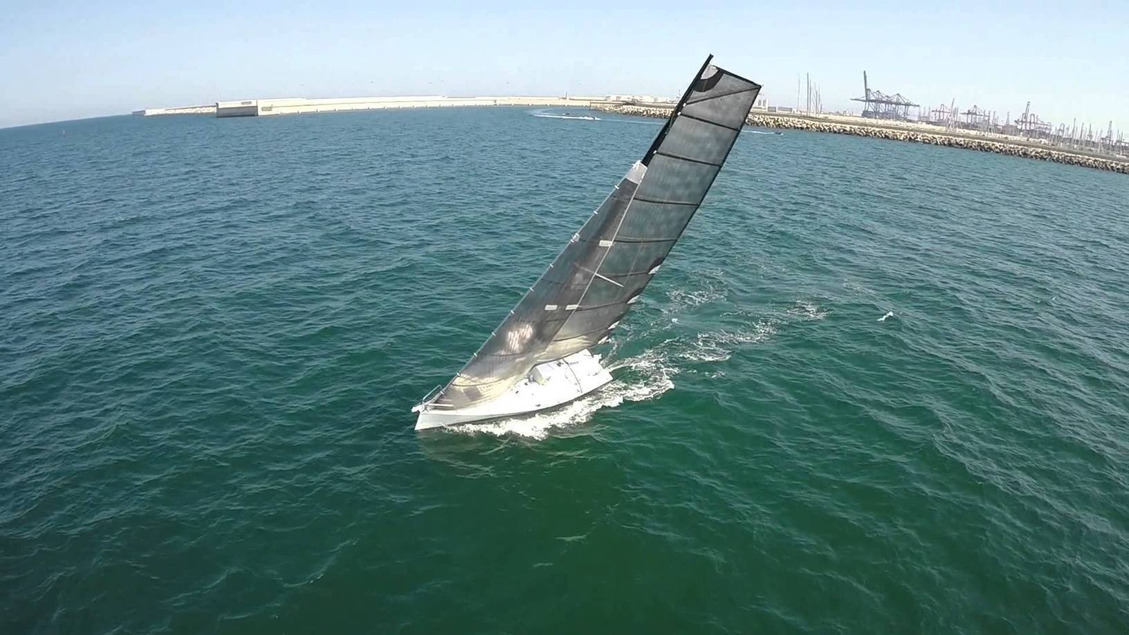 Advanced Wing Systems Testing in Valencia - You...