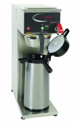 Reliable Performance Model 8785-a 100% Quality Bloomfield Gourmet 1000 New Commercial Coffee Maker
