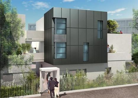 Le clos d'amilhau programme immobilier neuf Toulouse | Toulouse : tout pour la maison | Scoop.it