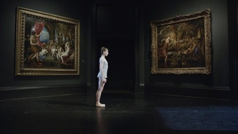 National Gallery (2014) Movie Review | Documentary Landscapes | Scoop.it