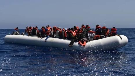 Unicef: ruim 90 procent kindvluchtelingen alleen naar Italië | La Gazzetta Di Lella - News From Italy - Italiaans Nieuws | Scoop.it