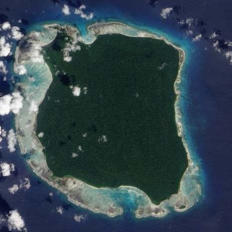 The Stone Age People of North Sentinel Island | Anthropology and Archaeology | Scoop.it