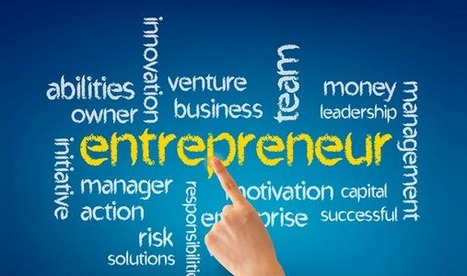5 ways the Smartest Entrepreneurs avoid the perils of rapid Growth   Technology in Business Today   Scoop.it