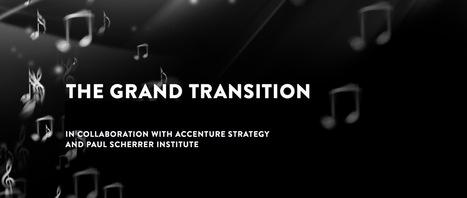 « The Grand Transition », les scénarios énergétiques d'ici 2060 | Les coups de coeur de D'Dline 2020 | Scoop.it