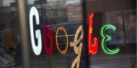 Google pourrait ouvrir des magasins avant la fin de l'année | Inside Google | Scoop.it