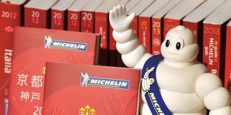 Le Japon reste le pays phare de la gastronomie pour le Guide Michelin | MILLESIMES 62 : blog de Sandrine et Stéphane SAVORGNAN | Scoop.it