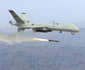 The 'Canonical' Image of a Drone Is a Rendering Dressed Up in Photoshop   Emergent Digital Practices   Scoop.it