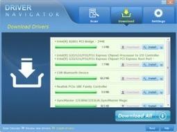 Driver navigator license key list.