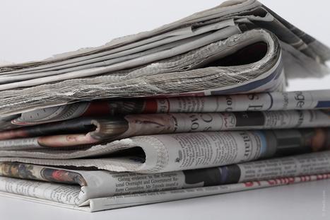 Le CHURNALISM, journalisme low cost | Journalisme augmenté | Scoop.it