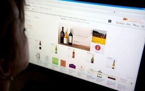 Extensions internet: la cyber-menace pèse sur les vins français | Droit de la vigne et du vin | Scoop.it