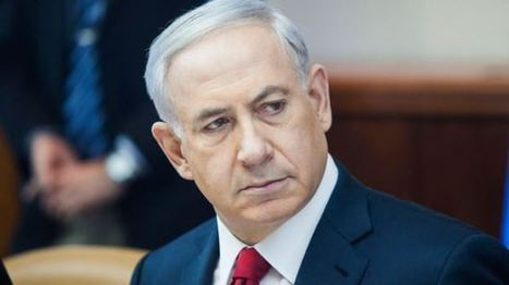 Iran is enemy of America: Netanyahu | News Not Covered by the MSM | Scoop.it