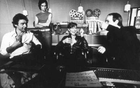 Hansa Studios: From David Bowie to Depeche Mode
