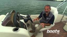 Boating-Channel 2015 Cypress Cay Cayman 250 Video Boat Review  Performance Test on the Boating Channel Channel | Boat | Scoop.it