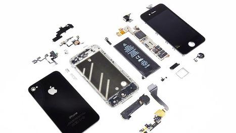 Green Smartphones- the Concept and Criteria | Top CAD Experts updates | Scoop.it