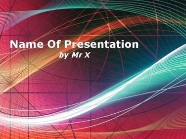 Powerpoint Styles - Free PowerPoint Templates and Backgrounds | El rincón de mferna | Scoop.it