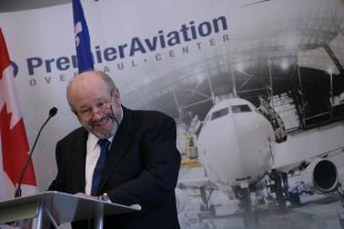 Investissement majeur chez Premier Aviation Centre de Révision inc. - L'Hebdo Journal | AFFRETEMENT AERIEN KEVELAIR | Scoop.it
