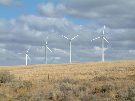 Wyoming is basically trying to outlaw clean energy | Energies Renouvelables | Scoop.it