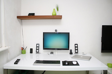 Unclutterer: Daily tips on how to organize your home and office. | Decluttering: The Search for Simplicity | Scoop.it