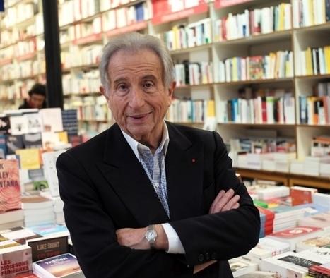 Michel Guérard cuisine les mots . | MILLESIMES 62 : blog de Sandrine et Stéphane SAVORGNAN | Scoop.it