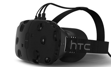 HTC Vive VR Specs Release date - HandyTechPlus | Smartphones and Tablets News Reviews | Scoop.it