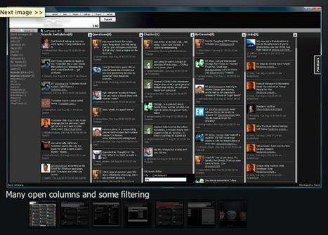 45 applications pour Twitter avec votre Mac. | Pratique et Twitter | Scoop.it
