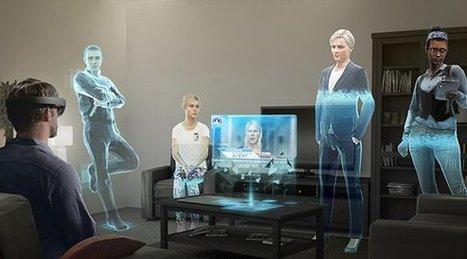 Asobo Studio, rencontre avec les PROS de la réalité augmentée | Machines Pensantes | Scoop.it