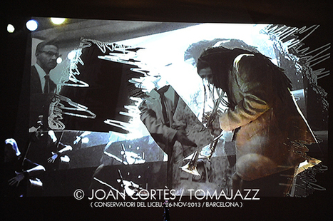 45è Voll-Damm Festival Internacional de Jazz de Barcelona (III) | JAZZ I FOTOGRAFIA | Scoop.it