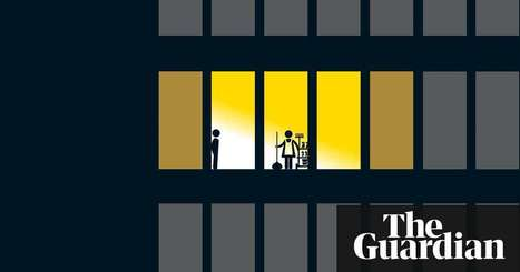 Prison powerpoint template free powerpoint te how the most vulnerable workers are targeted for sexual abuse news the guardian toneelgroepblik Choice Image