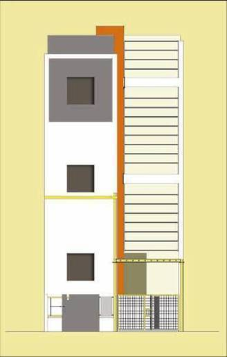 30 x 40 duplex house plans bangalore in Geeta Patel Scoopit