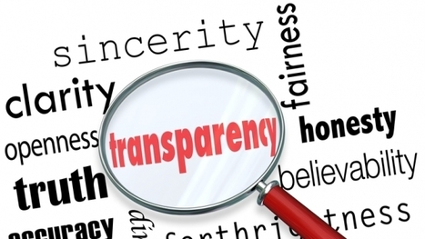 Transparent | Nonprofit marketing communications | Scoop.it