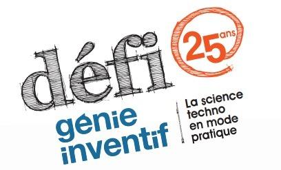 CDLS : DÉFI GÉNIE INVENTIF | Ressources pour la Technologie au College | Scoop.it