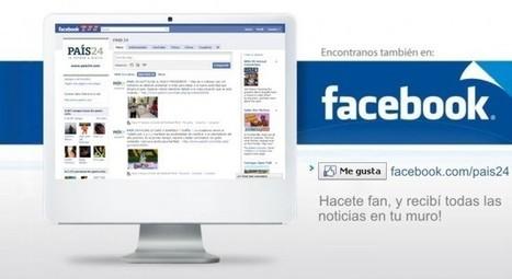 Gobernanza en Internet: Un argentino hizo historia - PAIS 24 | La verdad a diario | LACNIC news selection | Scoop.it