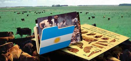 Gastronomie argentine> le rituel de l'asado | Epicure : Vins, gastronomie et belles choses | Scoop.it