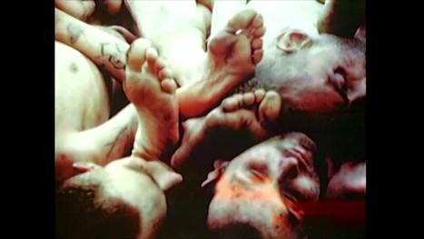 Lest We Forget - Buchenwald Holocaust Footage, by Norman Krasna - YouTube   Archives  de la Shoah   Scoop.it
