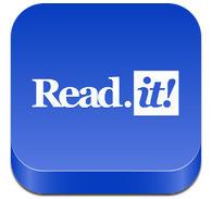 Read.it! l'App pour lire le contenu Scoop.it sur iPad | Scoop.it on the Web (FR) | Scoop.it