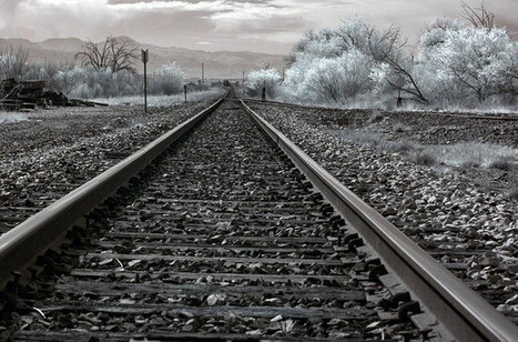 Tracks to the Future for PR and Communications | Binhammer Social Business | O_Berard | Scoop.it