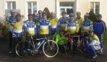 Selles-sur-Cher: Premiers tours de roue pour le Cyclo-club | RoBot cyclotourisme | Scoop.it