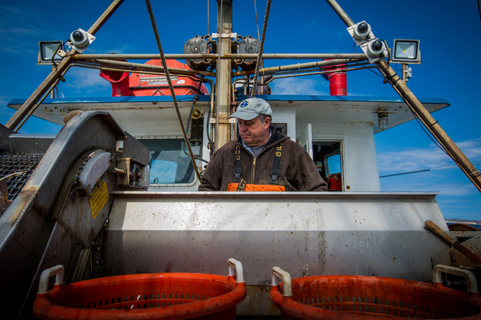 The Future of Fishing Is Big Data and Artificial Intelligence