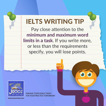 IELTS Review Center in Makati: Best Practices in Dealing with Data Interpretation in the IELTS Writing Test | TEFL iDEAS | Scoop.it