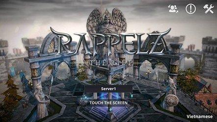Rappelz The Rift APK Download - Free MMORPG gam