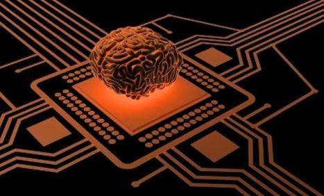 La inteligencia artificial entra paulatinamente en la vida cotidiana - PCNPost | Educacion, ecologia y TIC | Scoop.it